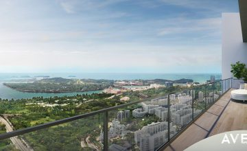 avenue-south-residence-sky-function-room-singapore