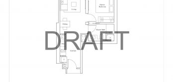 avenue-south-residence-floor-plan-1-bedroom-a1-singapore